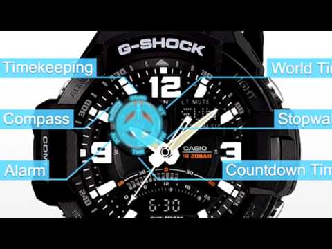 Модные часы Casio G - Shock из Китая. Купить часы Casio G - Shock на ALIEX How To Save Money And Do It Yourself!
