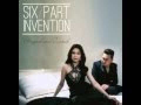 Six Part Invention stripped And Covered Album Preview video
