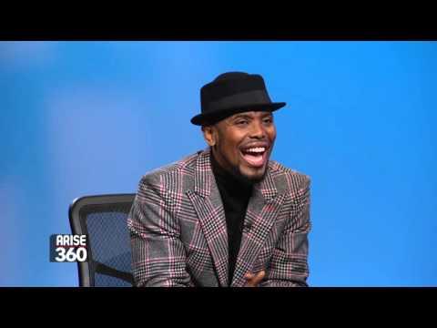 Arise Entertainment 360 - Fashion, aired 12/21/15