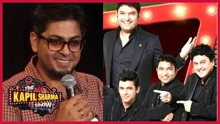 Kapil Sharma Accused Of Plagiarism | Sunil, Chandan & Ali Won't Return To The Kapil Sharma Show