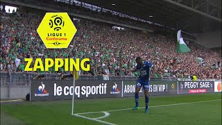 download lagu Zapping De La 34ème Journée - Ligue 1 Conforama gratis
