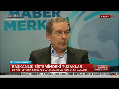 Haber Merkezi Abdüllatif Şener  7 Şubat 2017