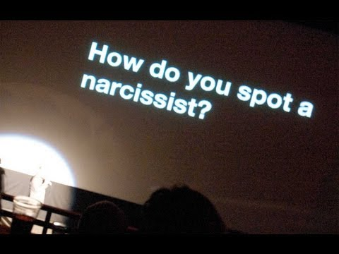 How to Spot A Narcissist - Tell Tale Signs w/ Lion Goodman, Luminary Institute (Jesse Peterson Show)