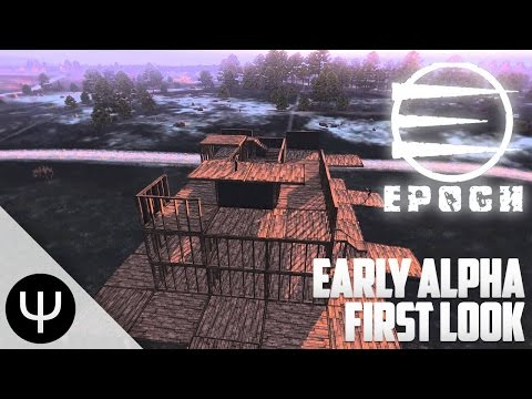 ARMA 3: Epoch Mod — Early Alpha — First Look!
