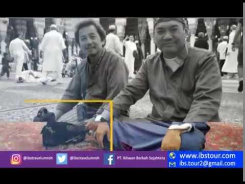 Harga umroh ramadhan surabaya