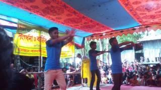 Bangla Dance 2017 ft Korim, Rony,Asad. Baromaisha