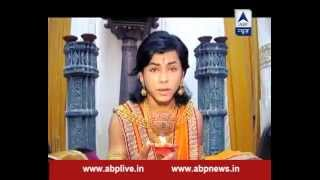 Ashoka celebrates Diwali with the cast of Chakravartin Ashoka Samrat