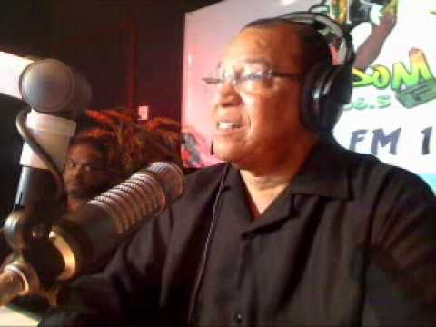 Minister Farrakhan Answers Calls on a St. Kitts Radio Station (December 19, 2011)