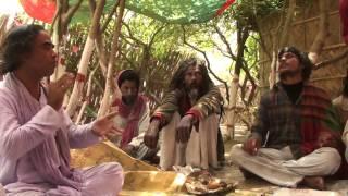Shaharul Phakir - Bismillah Hu Allah
