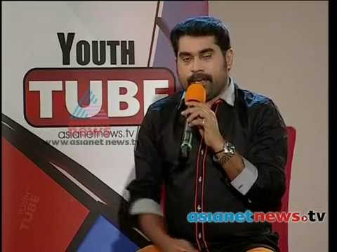 Youth Tube - Suraj Venjaramoodu in Youth Tube 23rd April 2014...