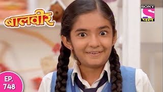 Baal Veer - बाल वीर - Episode 748 - 13th October, 2017