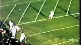Harvard beats Yale 29-29 (1968)