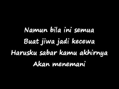 Emeer - Aku Tak Bisa Lagi (Lirik)