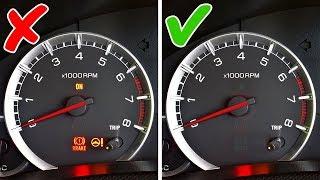 7 Trucos que pueden hacer que tu auto dure más tiempo