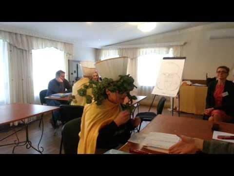 Szkolenie Edukatorów Aflateen