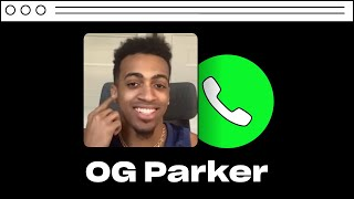 Facetime: OG Parker Slept on Floors before Migos Production, Unreleased PARTYNEXTDOOR (Interview)