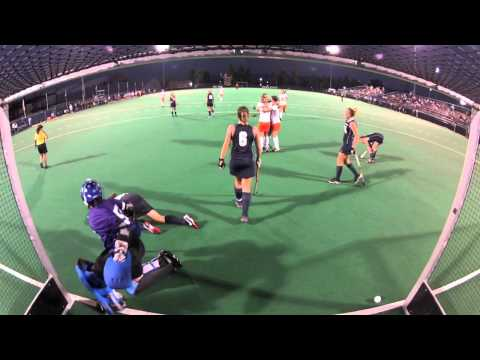Top 10 Plays And Moments From The 2012 Princeton Field Hockey Season