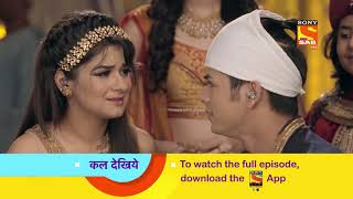 Aladdin - अलादीन - Ep 337 - Coming Up Next