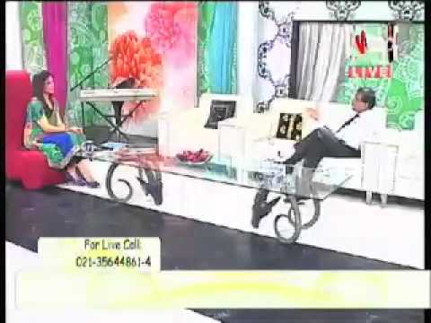 Subha Bakhair Vibe ke Saath 12 09 2012 Part 04