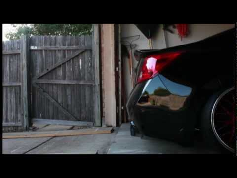 Top Speed Pro1 Performance - Altima Coupe 2.5 Catback Exhaust