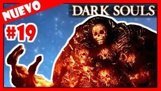 Dark Souls Remastered guia: TUMBA DE LOS GIGANTES + NITO, REY DEL CEMENTERIO - EP.19