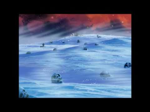 Luca Turilli - Lord Of The Winter Snow