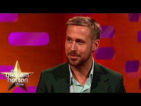 Ryan Gosling's Astronaut Training Routine! | The Graham Norton Show