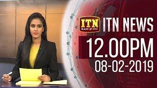 ITN News 2019-02-08 | 12.00 PM