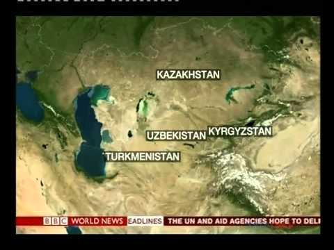 President wishes to rename Kazakhstan