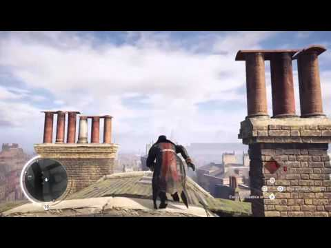 Assassin's creed 2016: News sull' antica Roma!