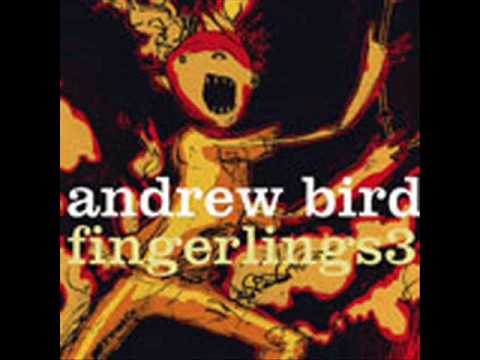 Andrew Bird - Tin Foil
