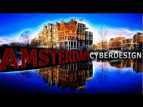 Cyberdesign - Amsterdam !