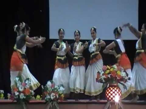 Classical Group Dance video