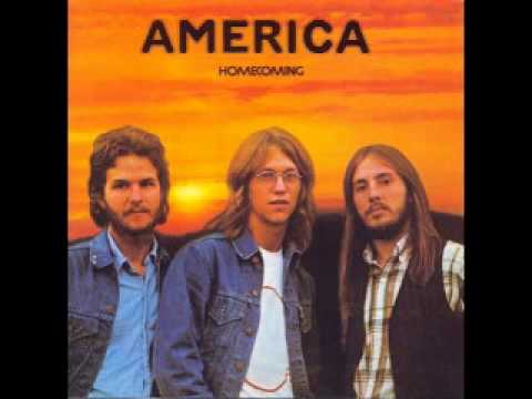 America - Daisy Jane (1975)