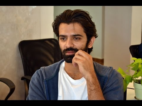 Rapid Fire with Barun Sobti!
