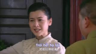 Nữ sát thủ hóa trang nữ phục vụ, một mình khống chế toàn bộ quan cao cấp Nhật