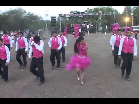 Xv Años de Maria Del Carmen (Bailes Sorpresas).mp4