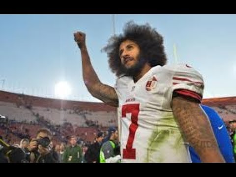 Why isn't Colin Kaepernick on an NFL Roster going into Training Camp?