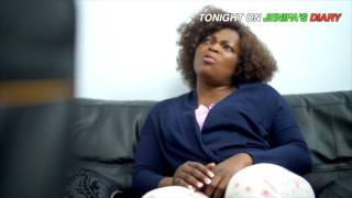 JENIFA'S DIARY SEASON 8 EPISODE 2 - Showing Tonight on AIT