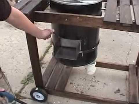 Diy Wood Gasifier Lynx Wood Gasifier Boiler Part