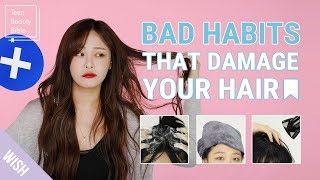Proper Hair Care Routine l How to Get Healthy Hair l Teen Beauty Bible