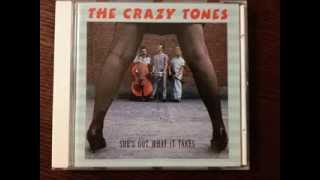 Rockabilly Party-CRAZY TONES
