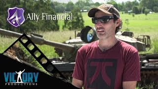 Ally Financial Dealer Video