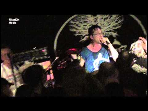Culture Shock : Warzone Centre Belfast 11102013