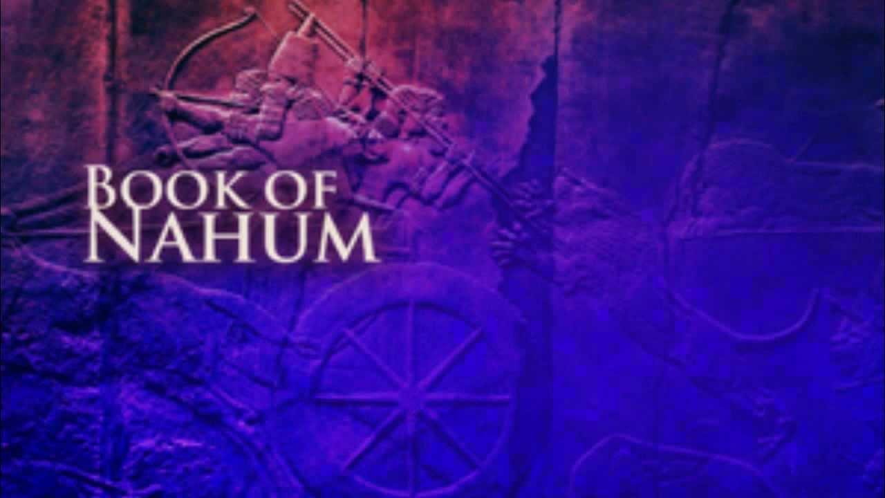 Book of micah study