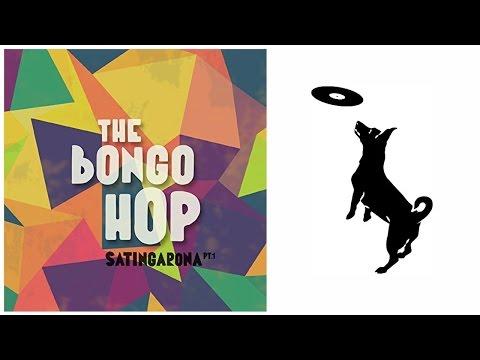 The Bongo Hop - El Terron feat Nidia Gongora [Official Audio]