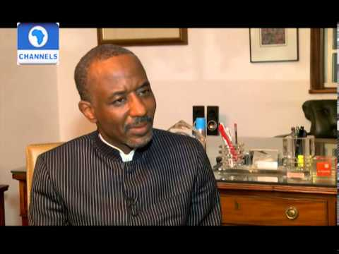 Sanusi Asks Government To Give Standards For Measuring Financial Recklessness