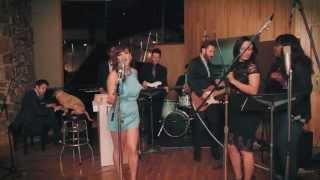 """Poison - Vintage """"Old Jack Swing"""" Bell Biv Devoe Cover ft. Shoshana Bean"""