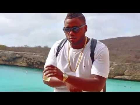 KrazyBert Ft. Small V - Hopi Heavy (Official Videoclip)