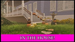 In The House! Episode 6 - Mimi's Home!